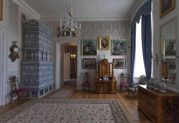 Hercogienes kabinets