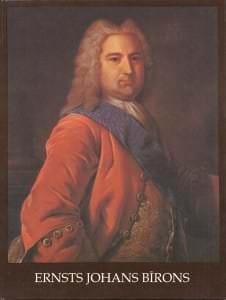 Ernst Johan Biron