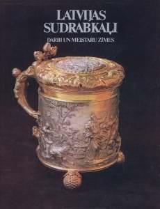 Sudrabkaļi_grāmata