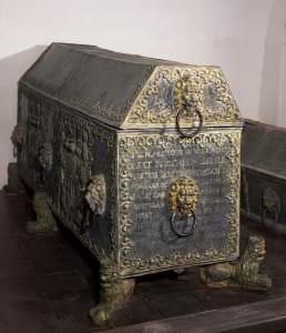 Саркофаг герцога Вильгельма