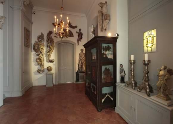 Baroks Latvijas baznīcās
