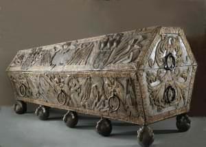 Hercoga Jēkaba sarkofāgs
