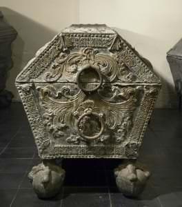 Prinča Kārļa Jēkaba sarkofāgs