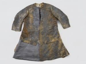 Frīdriha Kazimira brokāta veste
