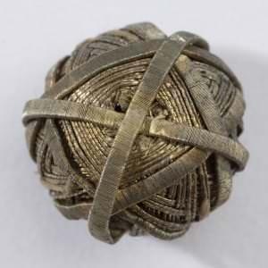 Hercoga Frīdriha Kazimira svārku poga
